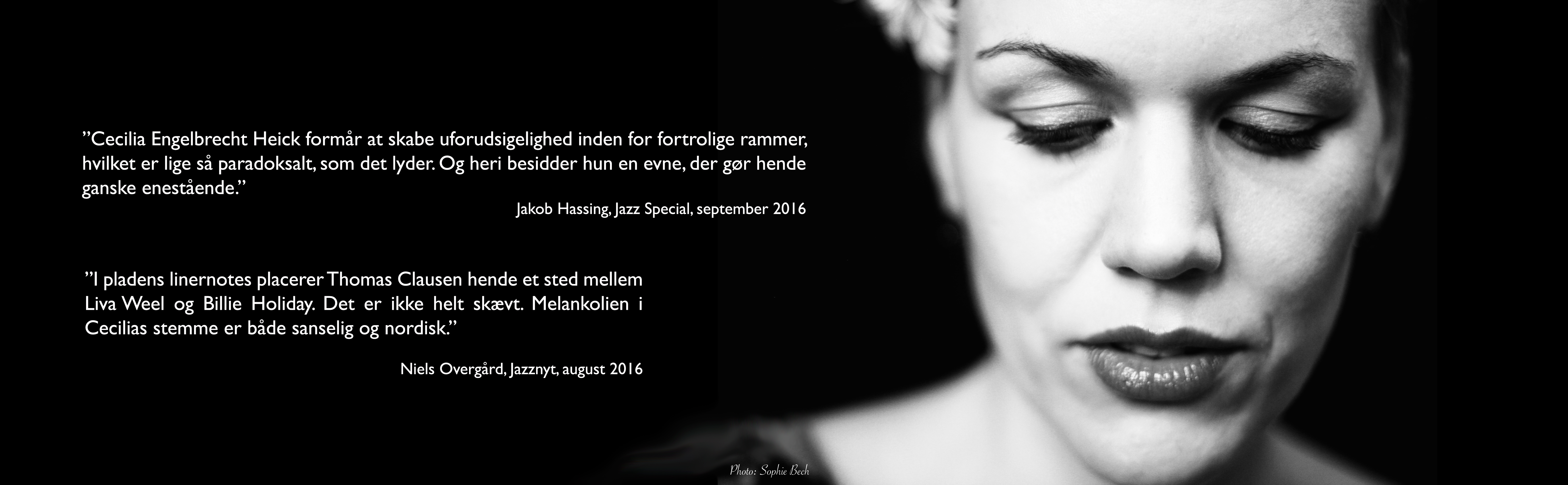 Cecilia Engelbrecht Heick